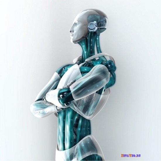 ESET NOD32 Smart Security антивирус