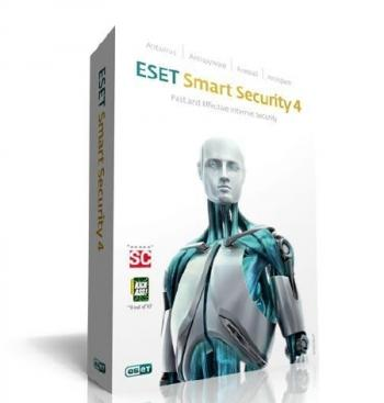 ESET Smart Security Business Edition 4.2.67.10