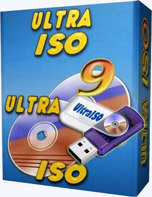 UltraISO Premium Edition 9.3.5 скачать